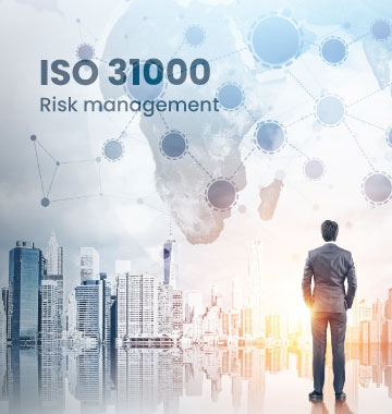 ISO 31000:2018. Risk manager training