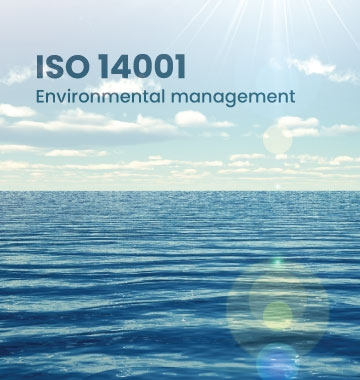 ISO 14001:2015. Environmental Management